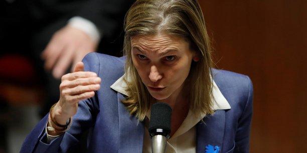 La secrétaire d'Etat Agnès Pannier-Runacher a affirmé que l'exécutif se montrerait raisonnable sur le prix des fréquences 5G, qui seront mises aux enchères à l'automne.