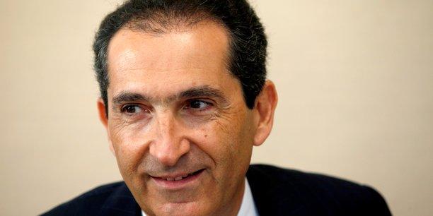 Patrick drahi rachete sotheby's pour 3,7 milliards de dollars[reuters.com]