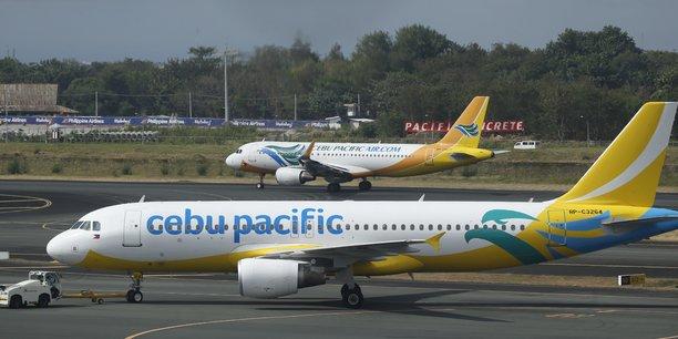 Cebu sur le point de commander plus de 20 avions a airbus[reuters.com]