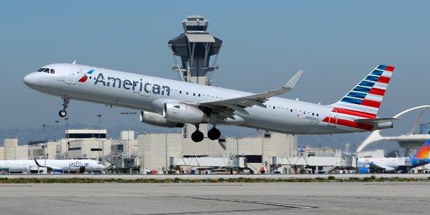 American airlines discute avec airbus pour un maximum de 50 a321xlr[reuters.com]