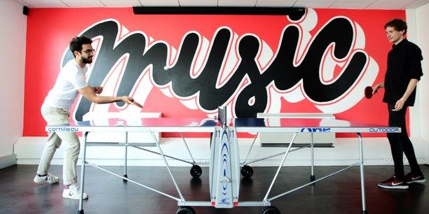 Les locaux de MWM à Boulogne-Billancourt (Hauts-de-Seine) où travaillent les cinquante salariés de l'entreprise.