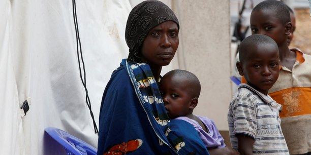 Plus de 300.000 personnes fuient les violences en rdc[reuters.com]
