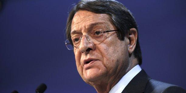 Gaz naturel: chypre compte sur le soutien de l'ue face a la turquie[reuters.com]