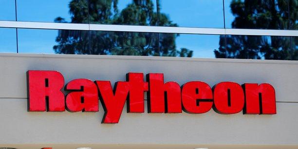 Raytheon, a suivre mardi a wall street[reuters.com]