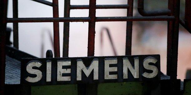 Siemens va supprimer 2.700 postes dans sa division de turbines[reuters.com]