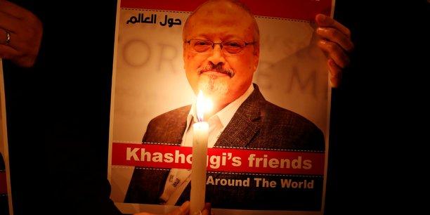 Khashoggi: un rapport de la commission d'enquete de l'onu publie mercredi[reuters.com]
