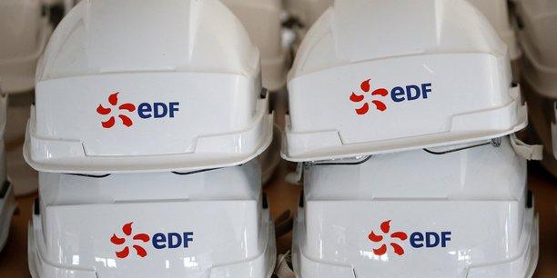 Edf: les soudures de l'epr de flamanville retarderont la mise en service[reuters.com]