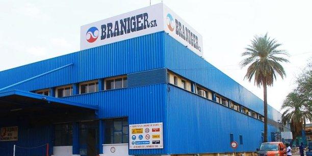Les importations massives ont finit par avoir raison des activités de la Barniger, filiale du groupe Castel, et seule brasserie du pays.