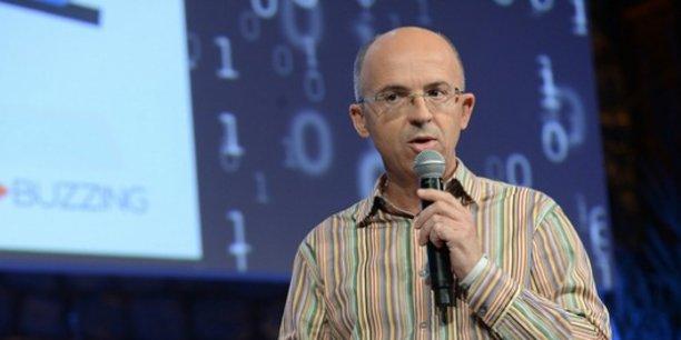 Pierre Chappaz, le cofondateur et dirigeant de Teads.