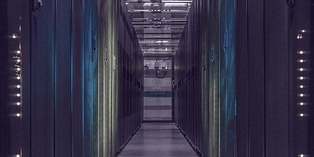 Datacenter be kortalys