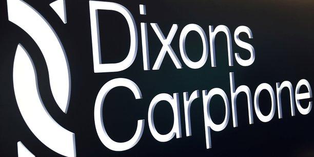 Dixons prevoit une baisse de son benefice annuel[reuters.com]