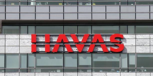 Havas prend une participation majoritaire dans l'agence battery[reuters.com]