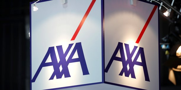Axa nomme le patron de hong kong pour succeder a harlin comme cfo[reuters.com]
