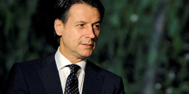 Rome reduira son deficit structurel, dit conte dans une lettre a l'ue[reuters.com]