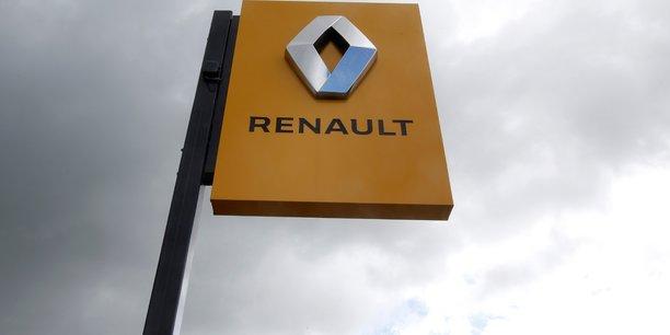 Renault votera la nouvelle gouvernance de nissan a l'ag de mardi[reuters.com]