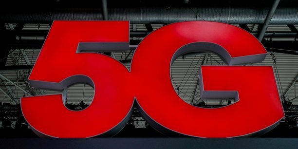 En France, la 5G doit voir le jour dans le courant de l'année prochaine.
