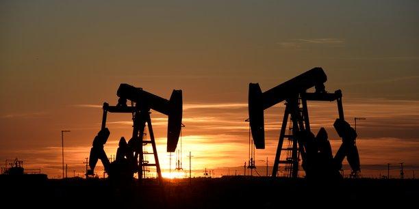 Petrole: les pays opep du golfe ne produiront pas plus en juillet[reuters.com]