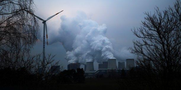 L'ue en quete de consensus sur un objectif de neutralite carbone[reuters.com]