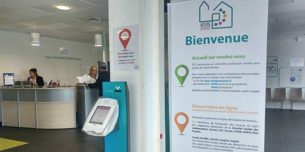 Travailleurs indépendants : le premier guichet unique de France testé à Bordeaux