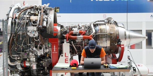 40 000 emplois de la filière aéronautique sont menacés à Toulouse par la crise.