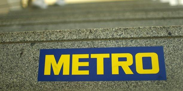 Metro grimpe en bourse, ep global monte encore au capital[reuters.com]