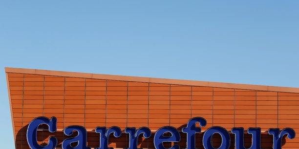 Carrefour: les investisseurs saluent la fin de l'aventure chinoise[reuters.com]