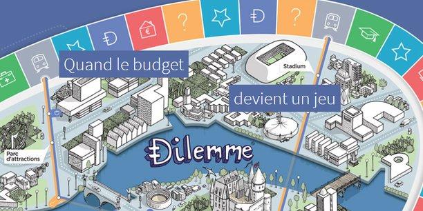 Pour lutter contre le surendettement la formation est clef. Dilemme est un jeu d'éducation budgétaire imaginé et développé par l'association pour la fondation Crésus. Il est utilisé par les acteurs de monde bancaire qui développent des programmes d'intervention en milieu scolaire.