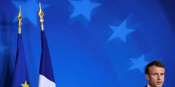 Macron place marseille au coeur de ses preoccupations[reuters.com]