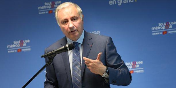 Pendant encore combien de temps Jean-Luc Moudenc va-t-il pouvoir garder ses intentions pour 2020 ?