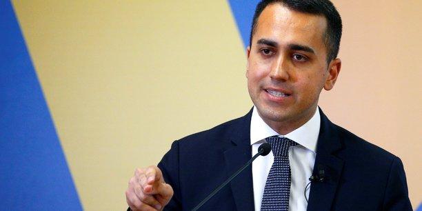 L'ue laissera l'italie creuser son deficit si c'est bon pour son economie, dit di maio[reuters.com]