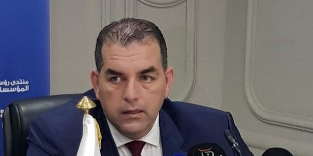 A 41 ans, Sami Agli est le nouveau président du Forum des chefs d'entreprise (FCE), l'organisation patronale algérienne.