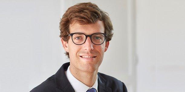 Charles Tartier, Responsable Développement Nouveaux Marchés chez Endesa Energía Succursale France.