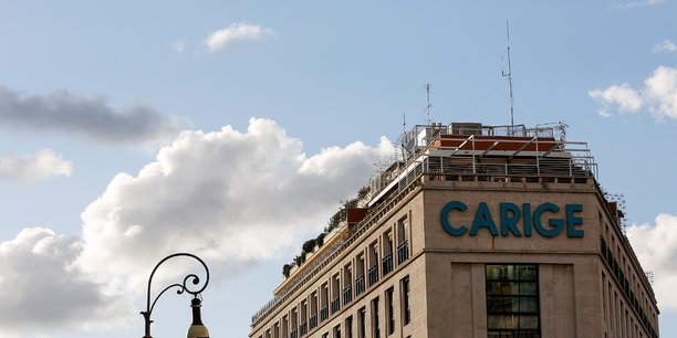 Carige a besoin d'une injection de capital de 800 millions d'euros[reuters.com]