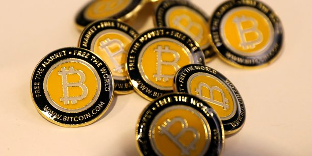 Les cryptomonnaies surtout utilisees par les criminels, selon le dg d'ubs[reuters.com]