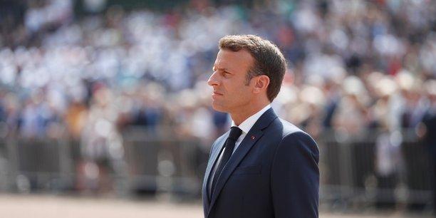 Macron evoque au japon la tragedie de la francaise disparue tiphaine veron[reuters.com]