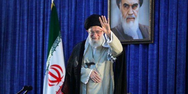 L'iran ne capitulera jamais devant les etats-unis, dit khamenei[reuters.com]