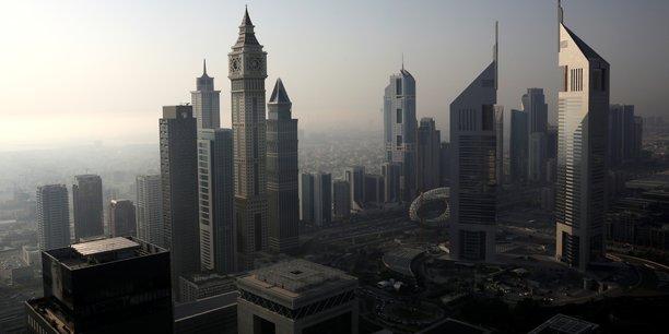 Les emirats n'imputent pas a l'iran les attaques contre des petroliers[reuters.com]
