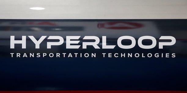 Hyperloop: essais avec passagers en 2020 pour son train a tres grande vitesse[reuters.com]