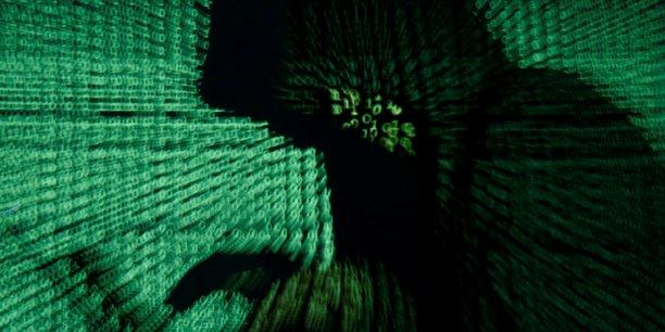 Huit geants de la tech victimes d'une attaque liee a pekin[reuters.com]