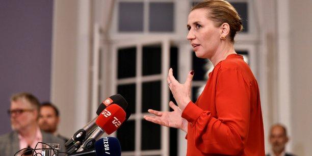 Copenhague souhaite que vestager reste a la commissin 5 ans de plus[reuters.com]