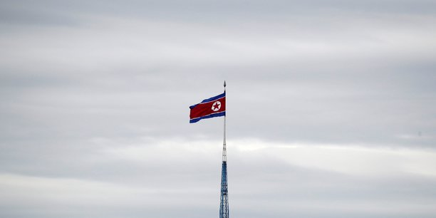 La coree du nord presse trump de revoir sa strategie[reuters.com]