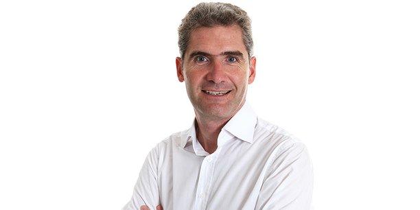 Hervé Schlosser, président et fondateur de France Pari, compte développe la présence internationale de son entreprise. (Crédits :DR)