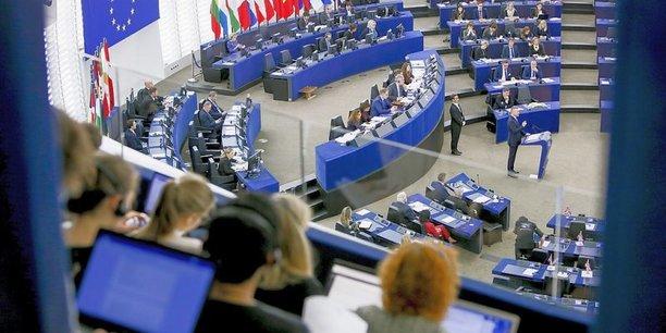 [European Parliament]