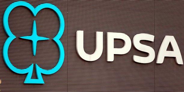UPSA change de pavillon et passe de mains américains à japonaises