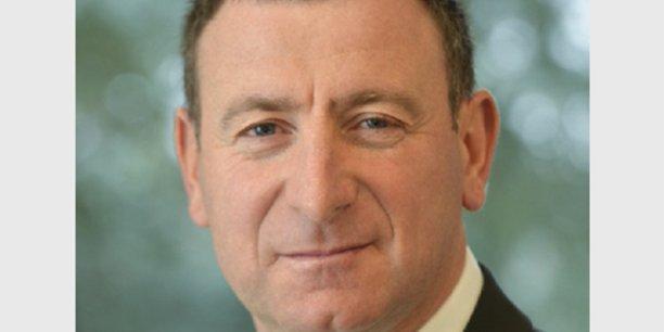 Michaël Danon, directeur général adjoint du Groupe Pierre Fabre et futur président du pôle unifié Eurobiomed