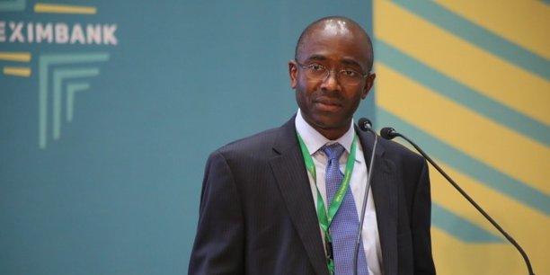 Dr Hippolyte Fofack, économiste en chef et directeur de la recherche et de la coopération internationale chez Afreximbank, est l'auteur du rapport 2019 sur le commerce africain dévoilé lors des 26e assemblées annuelles d'Afreximbank du 20 au 22 juin à Moscou.