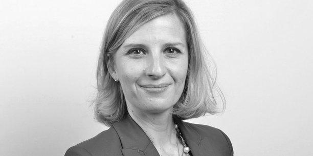 Anne Bioulac est co-Managing Partner chez Roland Berger et présidente du comité scientifique de WIA Philanthropy.