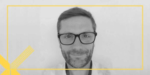 Emmanuel Gastou, directeur de projets au sein de SQLI, consultant digital et e-business