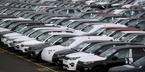 Jaguar Land Rover produira en Grande-Bretagne des voitures électriques