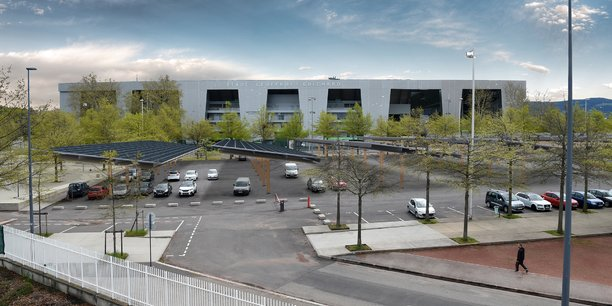 Le parking de Geoffroy-Guichard va passer au vert !